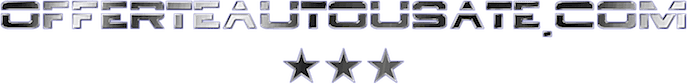 OfferteAutoUsate.com: : new logo OAU